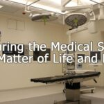 Securing the Medical Sector is a