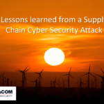 Lessons learned from a Supply Chain