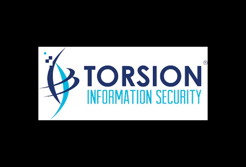 torsion logo square